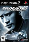 PS2 / Sony Playstation 2 game - Spy Hunter game - Nowhere to Run (boxed)