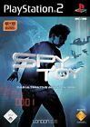 PS2 / Sony Playstation 2 game - Spy Toy (boxed)