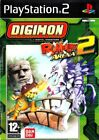 PS2 / Sony Playstation 2 game - Digimon Rumble Arena 2 (ENGLISH) (boxed)