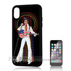( For iPhone X ) Back Case Cover A10361 Elvis Presley