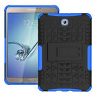 """8"""" 9.6"""" 9.7"""" Rugged Heavy Duty Case Cover For Samsung Galaxy Tab S2 S3 E Tablet"""