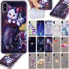 New Slim Soft Silicone TPU Rubber Gel Back Case Cover For Samsung Galaxy Phone
