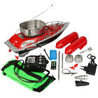 Mini RC Fishing Lure Bait Boat Fish Finder Remote Control Fishing Accessories