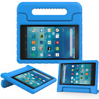 Moko Kids Shock Proof EVA Foam Handle Stand Case Cover for Amazon Kindle Fire
