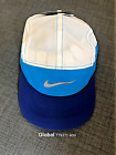 NEW Gorras UniXes NIKE Hat/CAP NIKE DRJ-Fit AW8 778363 406 Blue
