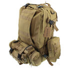 Outdoor sports Camping Bag Hiking tactical backpack