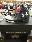 Under Armour Clutchfit Drive 3 Basketball Shoe- Midnight Navy NEW
