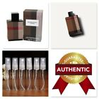 Burberry LONDON authentic travel size sample decants 5ml 10ml 15ml 30ml