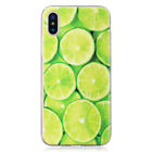 For Huawei Y3 Y5 Y6 2017 Phone Patterned Ultra Slim Soft Silicone TPU Case Cover