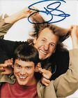 JEFF DANIELS signed autographed DUMB and DUMBER 8x10 photo JIM CAREY w/COA