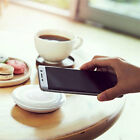 General Standard QI Round Mobilephone Wireless Charging Pad Plate Transmitter