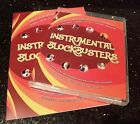 INSTRUMENTAL BLOCKBUSTERS: 800 PSR-S registrations for 100 songs (DOWNLOAD ONLY)