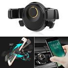 Universal Auto Car Air Vent Phone Holder Cradle Stand Mount for iPhone Samsung