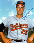 Jim Palmer Autographed Signed Baltimore Orioles Photo