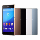 5.2'' Sony Xperia Z3+ E6553 (Z4, Z3 Plus) 20.7MP 32GB 4G GSM Unlocked Smartphone