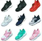 XMAS Women's Casual Breathable Running Sports Trainer Shoes Plus size 36-45