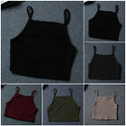 Women Fashion Summer Vest Sleeveless Blouse Casual Tank Tops T-Shirt Hot Sale