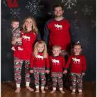 WHOLE Family Chrsitmas SETt  1 shirt and pants suit matching clothes