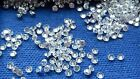 Cubic Zirconia Round Brilliant Cut Clear CZ -AAA quality  2.5 mm- 3.0 mm One PC