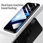 For iPhone- X Front / Back Premium Rear Film 9H Tempered Glass Screen Protector