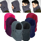 New Motorcycle Balaclava Neck Winter Ski Bike Cycling Face Mask Cap Hat Cover US