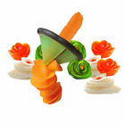US KEP Rolling Kitchenware Chipper Slicers Creative Graters Kitchen Tools C8