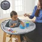 BA_ WATERPROOF BABY HIGH CHAIR SEAT COVER EATING FEEDING PLACE MAT SEAT CUSHION