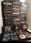 Huge DVD LOT Action/Adventure/Thriller/Horror Pick & Choose 100+ Movies $1.99 $2.53 CAD