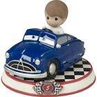 Precious Moments, Disney Car Collection #5 Doc Hudson Figurine, New, 164435