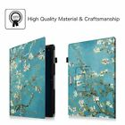 For New Microsoft Surface Pro 6 2018 Case Folio Stand Cover with Stylus Holder