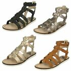 Ladies DownTo Earth Sandals Style - F0753