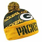 Forever Collectibles NFL Adult's Green Bay Packers Light Up Printed Beanie