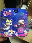 Littlest PetShop #628 and 629 Sportiest still new in the box.