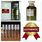 Creed SELECTION VERTE authentic sample decants 3ml 5ml 10ml 15ml 30ml