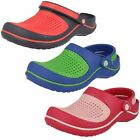 Childrens Crocs Casual Beach/Summer Sandals Crosmesh Clog Kids