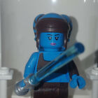 Lego Star War Aayla Secura NEW Minifigure 75182