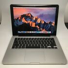 Apple MacBook Pro Laptop, MC700LL/A, 2.3GHz Core i5, 4GB RAM, 320GB HD