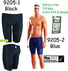 Yingfa9205 Sharkskin racing & training swim jammers for boys & men FINA APPROVED