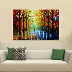 Home Office Tree Lover Canvas Mural Art Painting Wall Decor Gift No Frame US