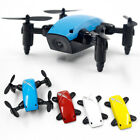 Mini 4-Axis Foldable S9 RC Quadcopter Pocket Remote Control Helicopter Drone