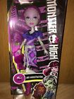 Mattel Moster High Puppe Ari Hauntington Todschicke
