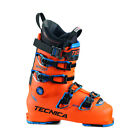 2018 Tecnica Mach1 130 MV Orange/Blue Mens Ski Boots