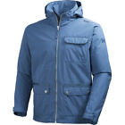 Helly Hansen Mens Highlands Waterproof Breathable Shell Jacket