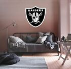 Los Angeles Raiders NFL Team Logo Color Printed Decal Sticker Car Window Wall on Ebay
