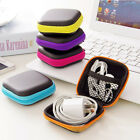 Mini Portable Mobile Phone Charger Data Cable Admission Package Headphone Case