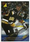 95/96 PINNACLE RINK COLLECTION PARALLEL Hockey (#151-200) U-Pick from List