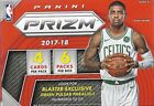 2017-18 Panini Prizm Basketball Rookie Jersey Relic You Pick 2018 Free Shipping!