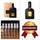 Tom Ford BLACK ORCHID authentic samples 3ml 5ml 10ml 15ml 30ml NOT FULL BOTTLES!