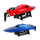 2.4G Remote Control RC Boat 40KM /h High Speed Racing Sailing Model Toys 40KM/ h