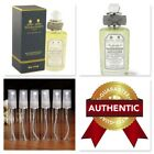 Penhaligon's BLENHEIM BOUQUET authentic samples10ml 15ml 30ml NOT FULL BOTTLES!